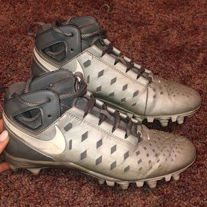 Nike lacrosse cleats